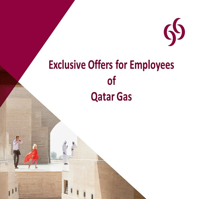 Commercial Bank's Exclusive Offers for Qatargas Employees